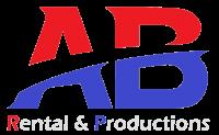 AB Rental Logo